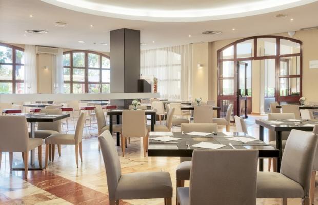 фото LUNION Hotels Golf Badajoz (ex Confortel) изображение №6