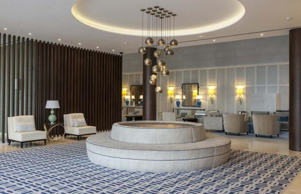 фотографии отеля Gran Hotel Sardinero изображение №11