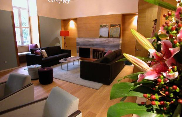 фотографии отеля Gran Hotel – Balneario de Panticosa изображение №55