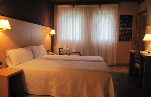 фотографии отеля Hotel Santuario de Arantzazu изображение №23