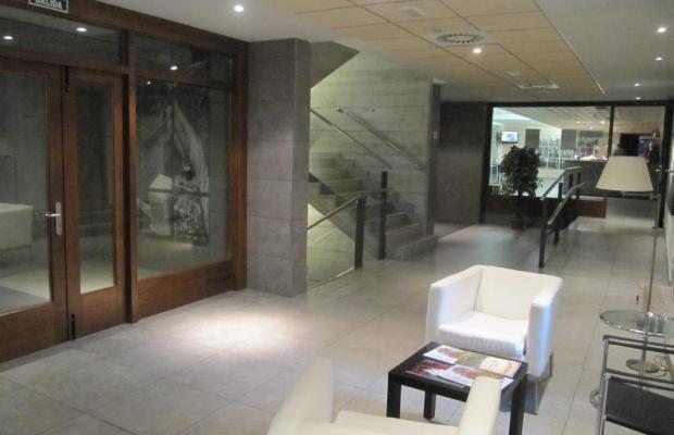 фотографии Hotel Santuario de Arantzazu изображение №12