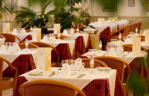 фотографии отеля Hotel Gran Rey изображение №11