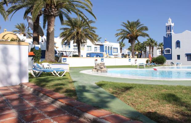 фото отеля El Minarete изображение №1