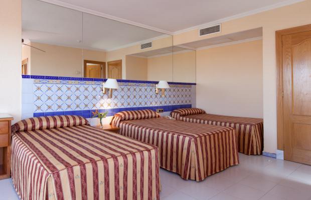 фото Playa Senator Playasol Spa Hotel изображение №14