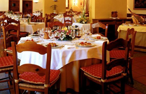 фотографии отеля Parador de Merida изображение №7