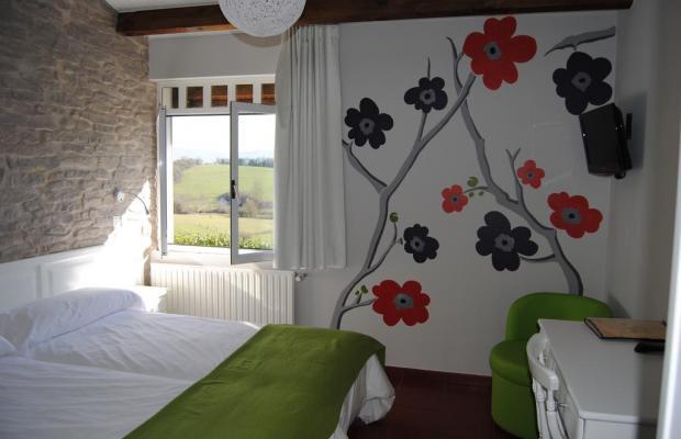 фото отеля Arcos de Quejana изображение №45