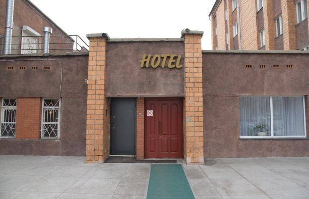 фото отеля Кантегир изображение №1