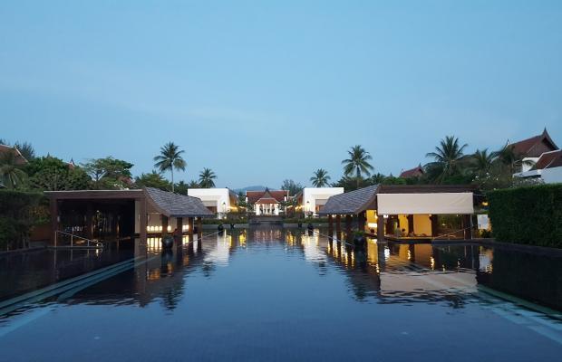 фотографии JW Marriott Khao Lak Resort & Spa (ex. Sofitel Magic Lagoon; Cher Fan) изображение №80