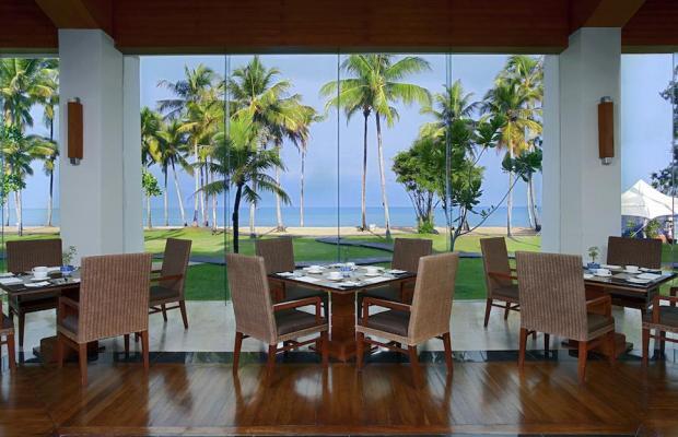 фотографии отеля JW Marriott Khao Lak Resort & Spa (ex. Sofitel Magic Lagoon; Cher Fan) изображение №59