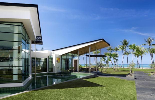 фотографии отеля JW Marriott Khao Lak Resort & Spa (ex. Sofitel Magic Lagoon; Cher Fan) изображение №43