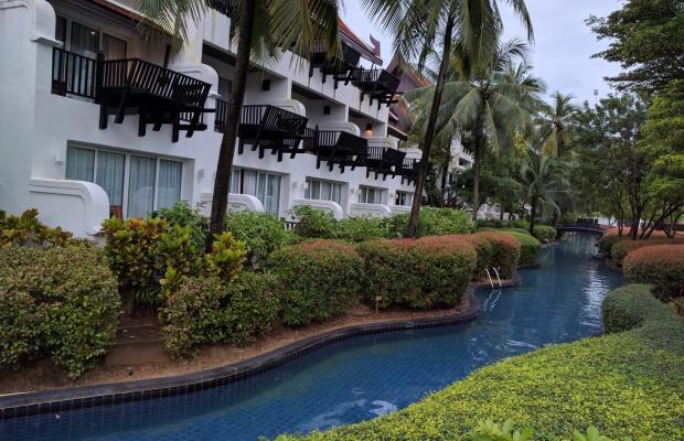 фото JW Marriott Khao Lak Resort & Spa (ex. Sofitel Magic Lagoon; Cher Fan) изображение №34
