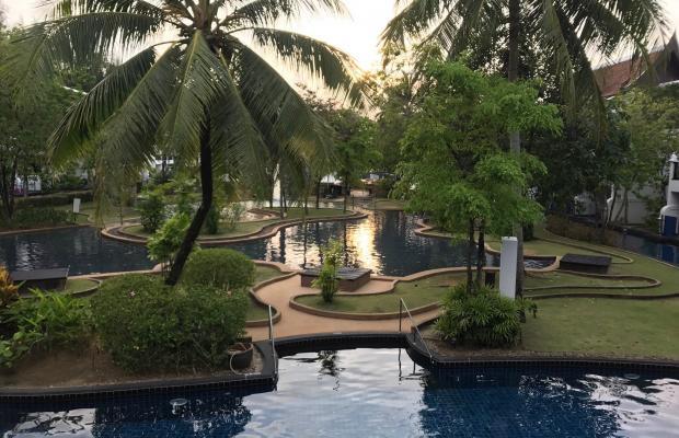 фото отеля JW Marriott Khao Lak Resort & Spa (ex. Sofitel Magic Lagoon; Cher Fan) изображение №13