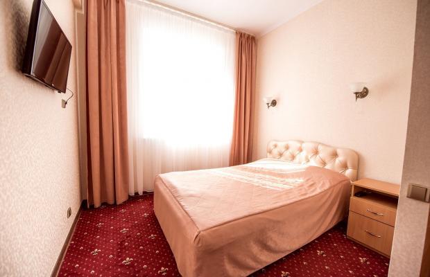фотографии отеля ТЭС-Отель изображение №19