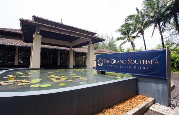 фото отеля The Grand Southsea Khaolak (ex. Khaolak Southsea; Best Western Premier Southsea) изображение №29