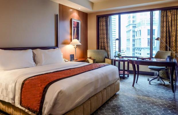 фото отеля InterContinental Jakarta MidPlaza изображение №29