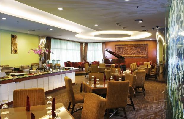 фотографии отеля Sanno изображение №11