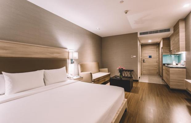 фотографии отеля Adelphi Suites изображение №27