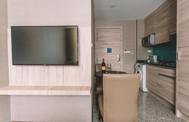 фото отеля Adelphi Suites изображение №9