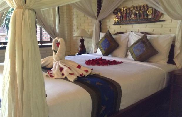 фото Puri Garden Resort изображение №14
