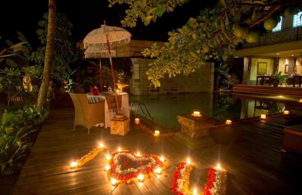 фото Puri Garden Resort изображение №6