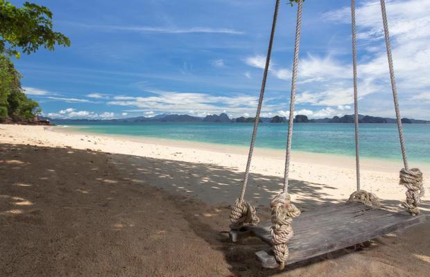 фотографии отеля Koyao Island Resort изображение №27