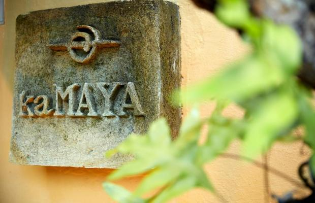 фотографии kaMAYA Resort & Villas (ex Wakamaya Resort) изображение №16