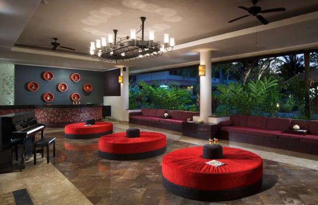 фото White Rose Kuta Resort, Villas & Spa изображение №2