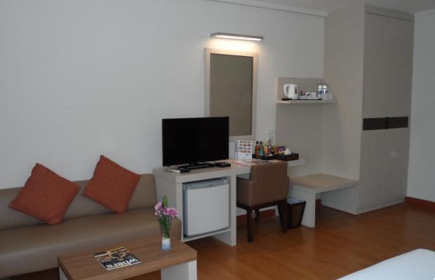 фото отеля Seasons Siam Hotel (ex. All Seasons Bangkok Siam)   изображение №25