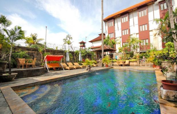 фото Restu Bali изображение №14