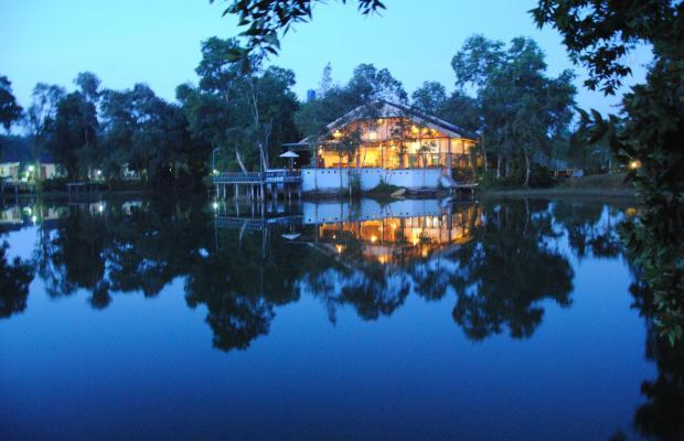 фотографии отеля Waterjade Resort изображение №3