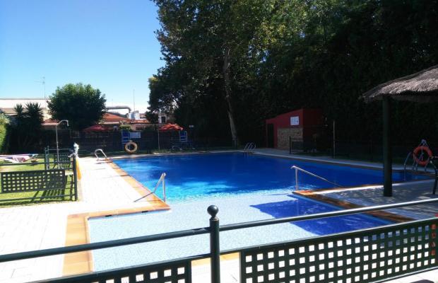 фото отеля Mercure Rio Badajoz изображение №17