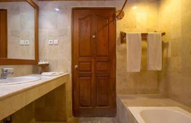 фотографии отеля Sari Segara Resort изображение №27