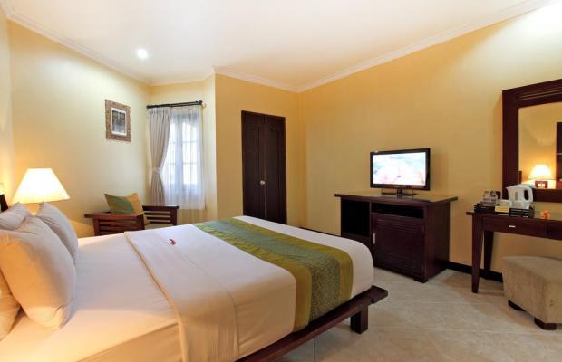 фото Adi Dharma Hotel изображение №26