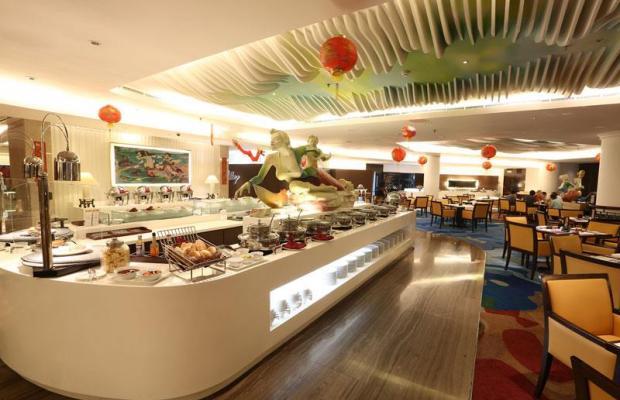 фотографии Hotel Ciputra Jakarta изображение №4