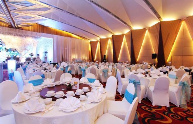 фотографии отеля Hotel Ciputra Jakarta изображение №3