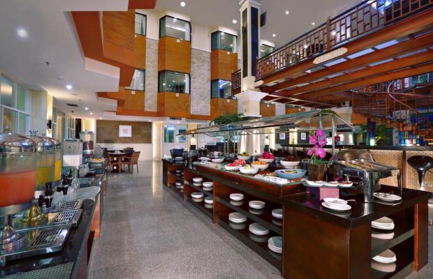 фотографии отеля Aston Tuban изображение №11