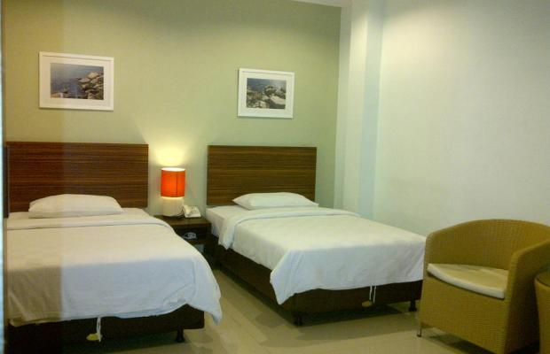 фото The Studio Inn Nusa Dua изображение №6