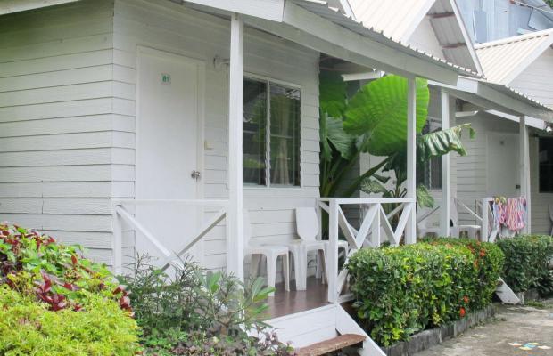 фото Phi Phi Uphill Cottage изображение №34