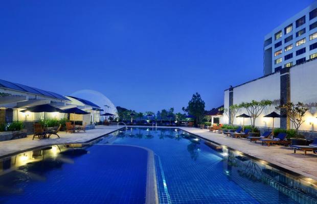 фото Aryaduta Bandung (ex. Hyatt Regency Bandung) изображение №30