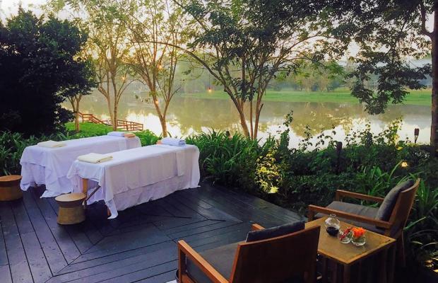 фото отеля Le Meridien Chiang Rai изображение №13