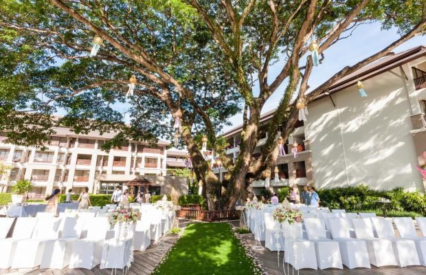 фото отеля Le Meridien Chiang Rai изображение №9