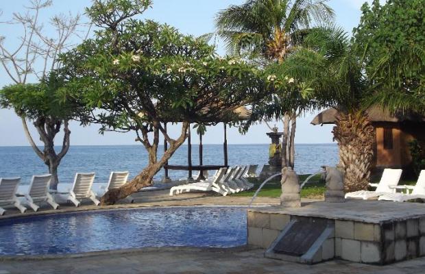 фото Aneka Bagus Resort (Pemuteran Beach) изображение №10