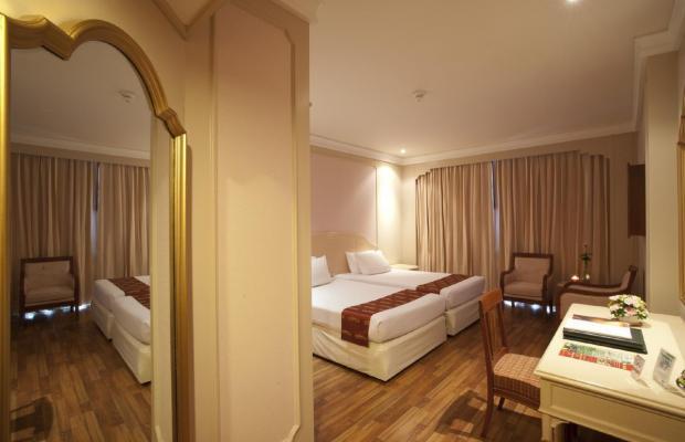 фото отеля Emerald изображение №77