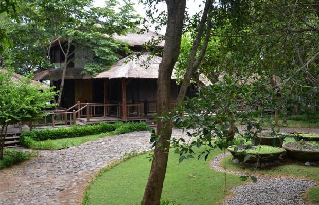 фото отеля The Menjangan изображение №21