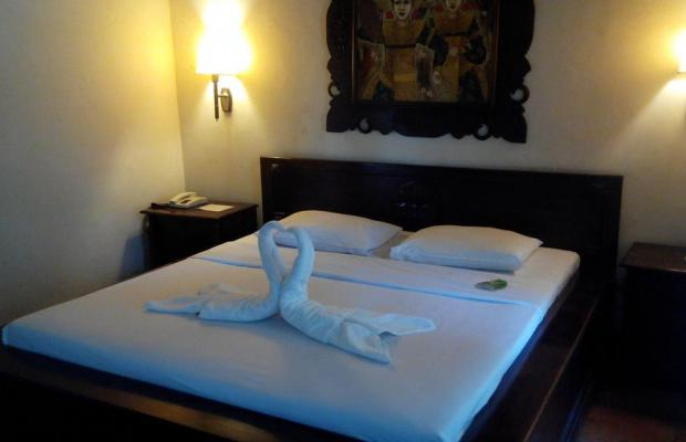 фото отеля Bali Segara изображение №25