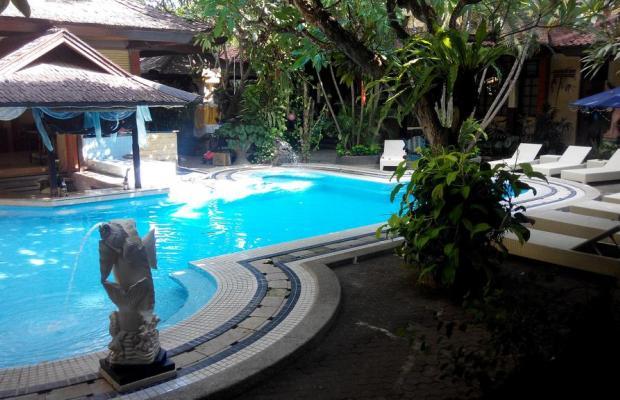 фото отеля Bali Segara изображение №1