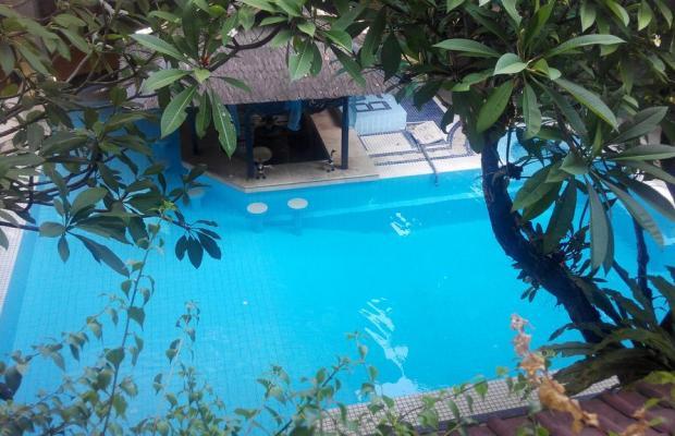 фотографии отеля Bali Segara изображение №3