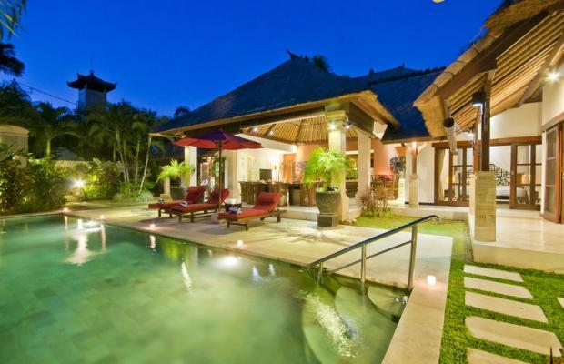 фото Villa Bugis изображение №10