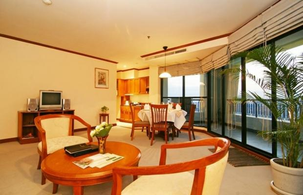 фото отеля Grand Diamond Suites (ex. Grand Diamond Pratunam) изображение №25