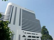 JW Marriott Hotel, 5*